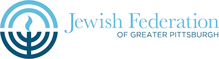Jewish Federation of Greater Pittsburgh logo